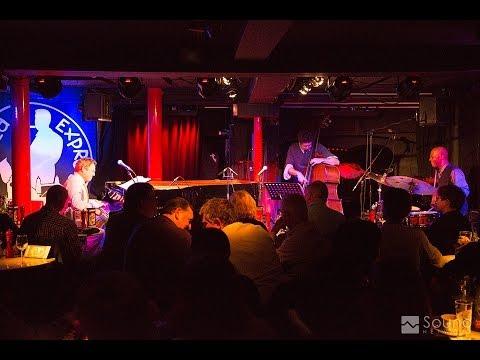 Joey Calderazzo feat. Branford Marsalis at Pizza Express Jazz Club 2014
