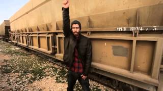 URBAN ROOM | THE RAILWAY MEN