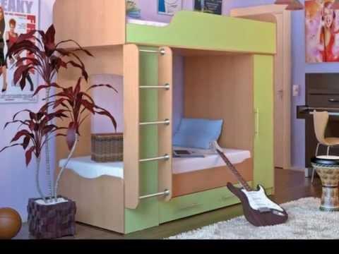 Трехместная двухъярусная кровать рассчитана прежде всего на семью с одним маленьким ребенком или на троих детей. Учитывая. Более эстетичные варианты обойдутся дороже: заказать изготовление или купить неплохую кровать можно от 4000 рублей до 20-ти тысяч рублей. Причем данный разбег.