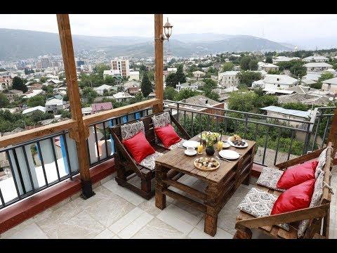 Novo Hotel & Residence Tbilisi