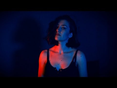 Taboo - Hannah Trigwell (Official Music Video)