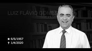 Luiz Flávio Gomes | * 1957  -  + 2020
