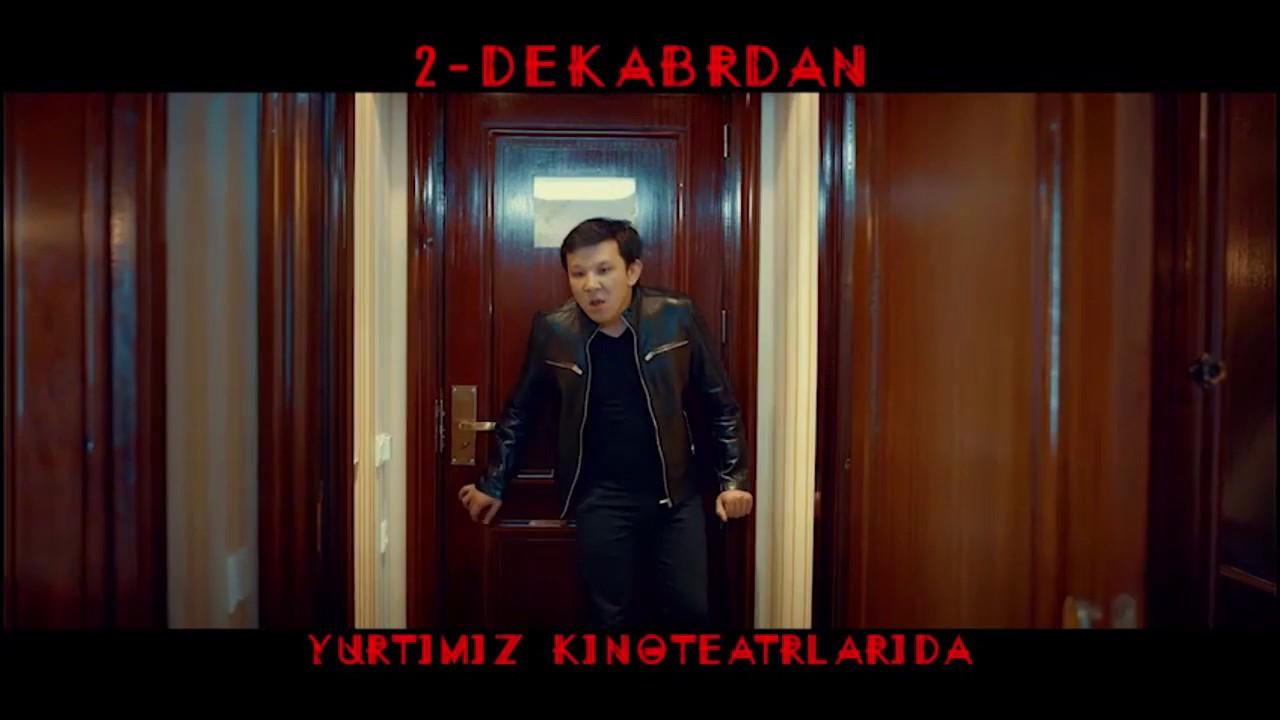 Virus (uzbek kino, trailer) | Вирус (4 трейлер)