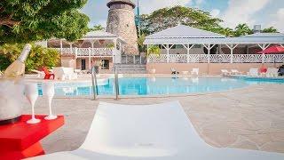 Le Relais du Moulin - Hotel Guadeloupe