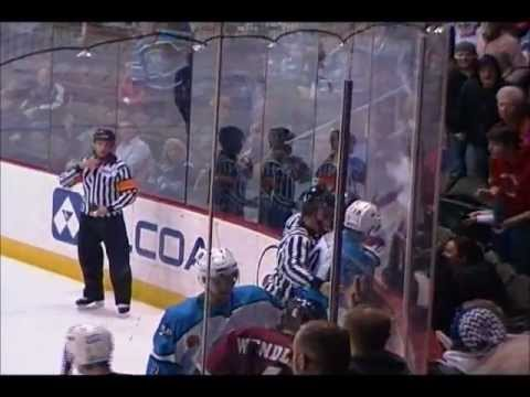 Wenatchee Wild Best Fights