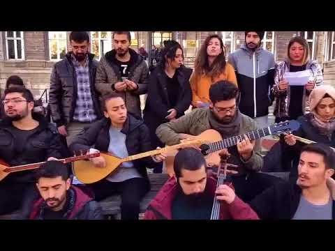 İTÜ'lü Öğrencilerden Müzik Haramdır Bildirisine Cevap