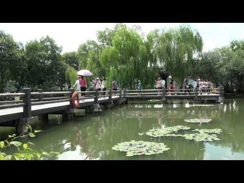 Amazing HangZhou China HD - Capital of the Zhejiang Province