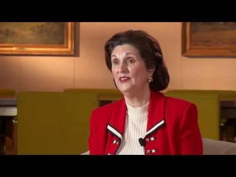 Lynda Johnson Robb Interview: Nov. 22, 1963 and the Transition