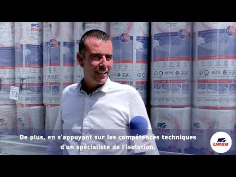 Au micro de Pol : Mickael BOUTHIER