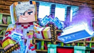 ME CONSIGO ESTOS PICOS EN 10 HORAS *mamadisimos* | Minecraft #13