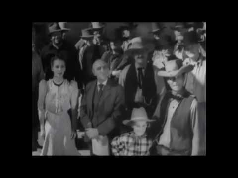Cowboys From Texas 1939 ~ Carole Landis Duncan Renaldo Robert Livingston