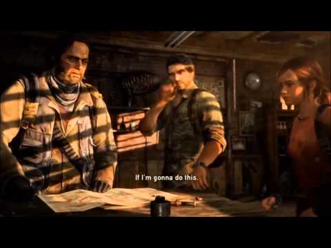 The Last Of Us Remastered ASMR Test