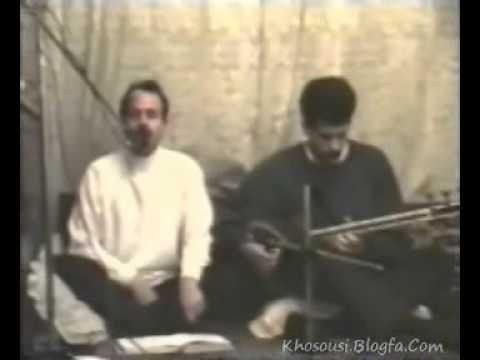 Iraj Bastami  Khosousi  ایرج بسطامی  اجرای خصوصی
