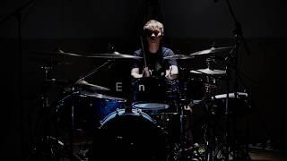 Et Cetera One Ok Rock Drum Covered By Easonsiu