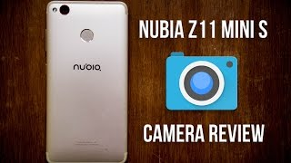 Nubia Z11 Mini S - Camera Performance - Best Mobile camera under Rs 20000