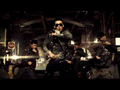 Jay Park 'Abandoned (Dance Version)'