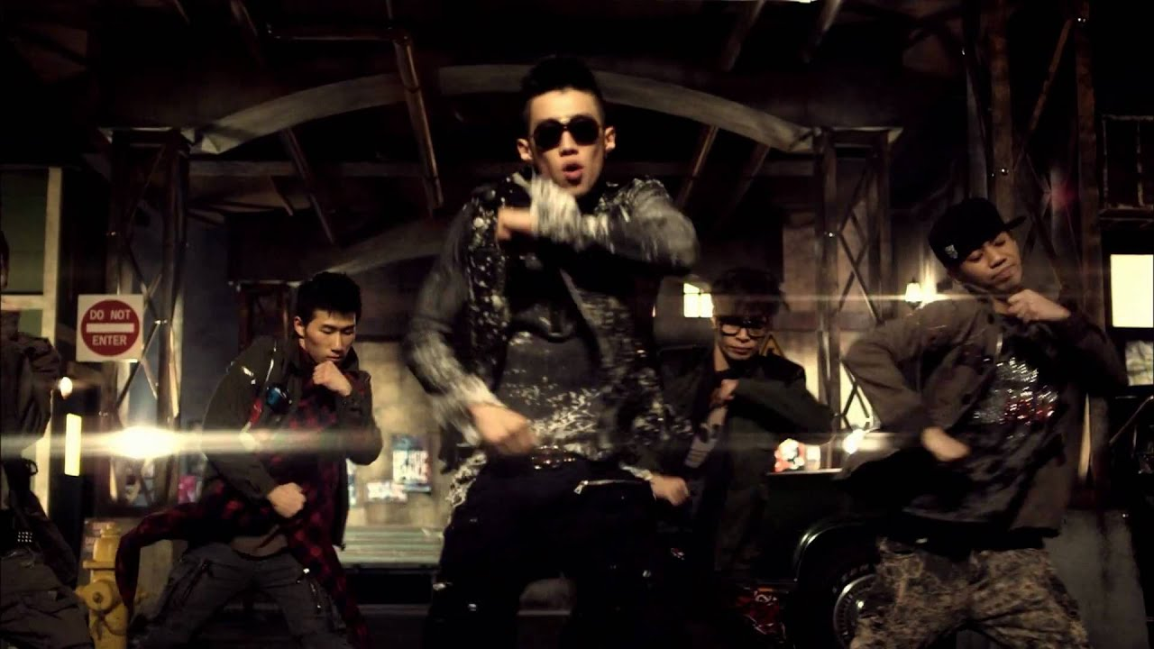 Jay Park Up And Down Remix Freemp3 Dl MP3 Download