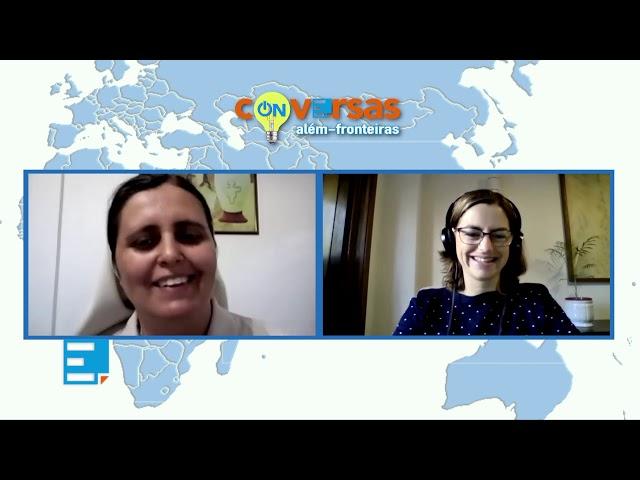 Conversas além Fronteiras  -