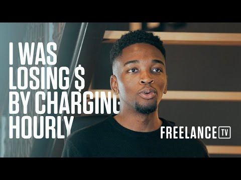 How to be a Freelance Product Designer — Jared Erondu