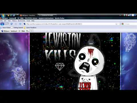 how to steall myspace layouts and more!