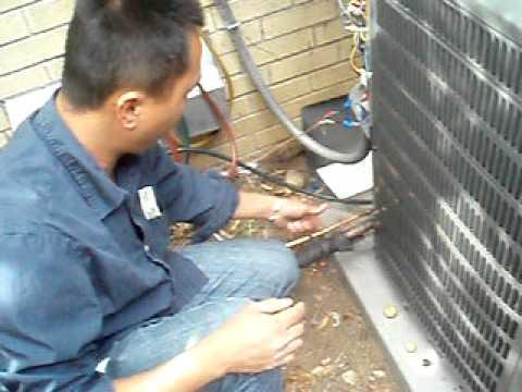 Reparacion de aire acondicionado andres seguel trabajos en for Arreglar aire acondicionado