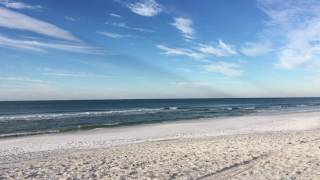 1 Minute Morning in Seaside, Florida
