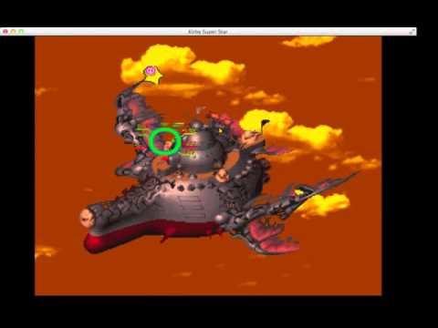 Let's Play Kirby Superstar - True Revenge Upon MetaKnight - 7