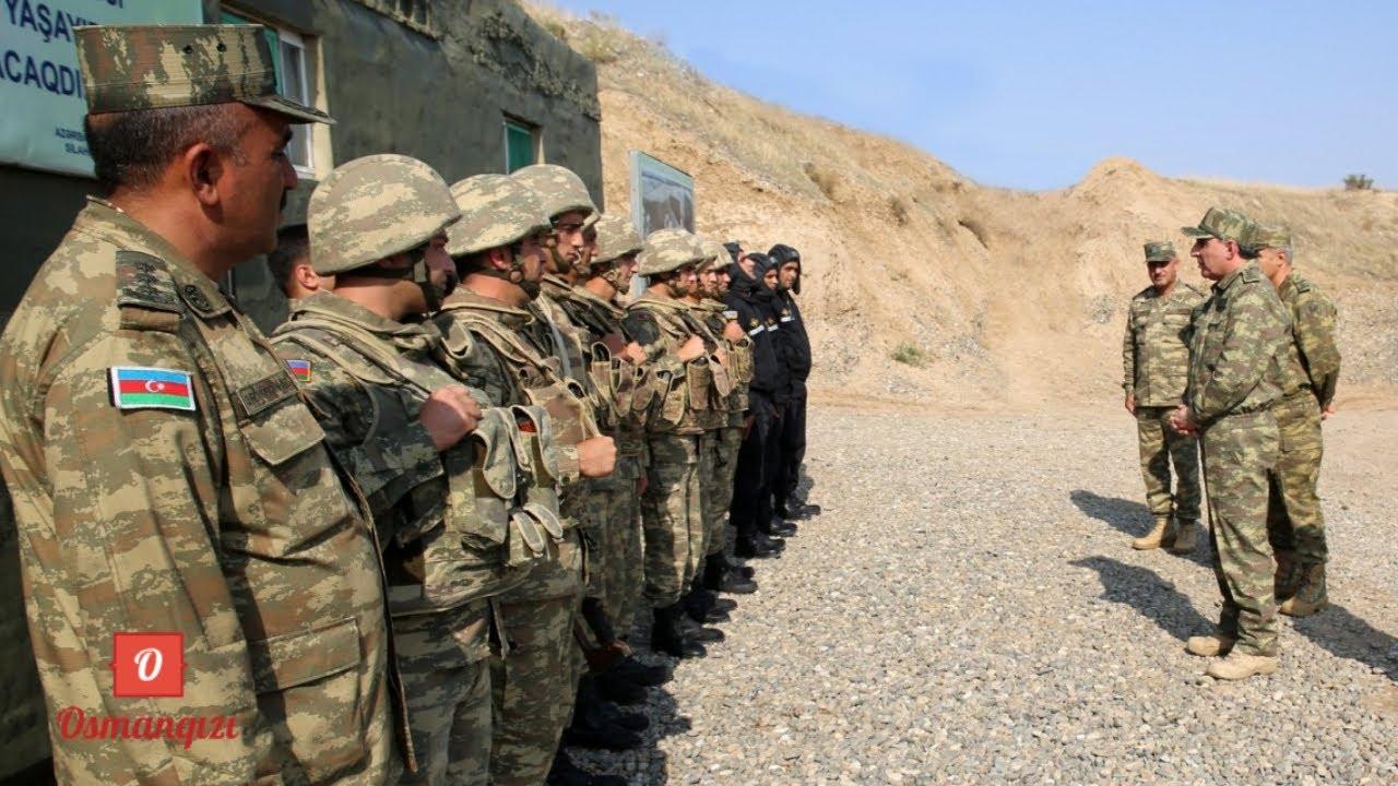 Azərbaycan ordusu Şuşada təmizləmə aparma mərhələsindədir - hərbi ekspert