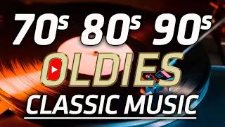 Best Songs Of 70's 80's 90's | The Greatest Hits Of All Time  70's 80's 90's Music Playlist