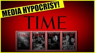 Times Propaganda I Mean Person Of The Year