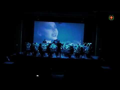 Alaska (medley) - arr. Azael Tormo - CONCIERTO ¡BAILANDO!