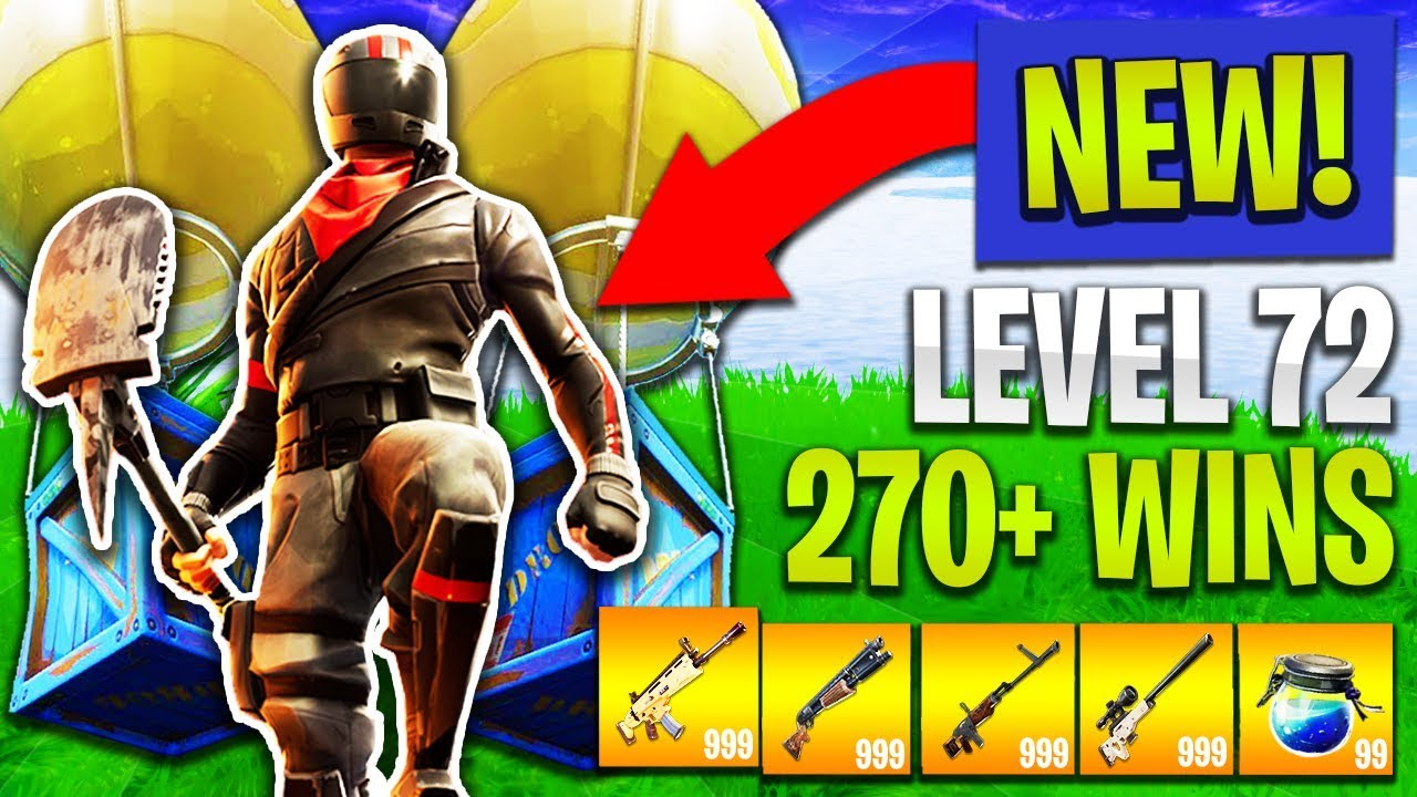 fortnite how to get level 6 chest