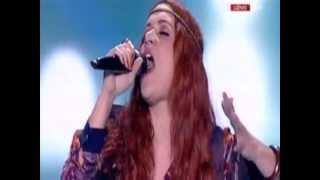 Saska Jankovic - One Night Only (Jennifer Hudson)