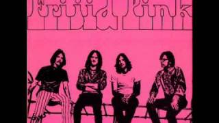 Frijid Pink - Crying Shame (1970)