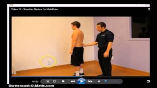 Why Take the NAIOMT Lumbopelvic Spine I Course - Terry Pratt