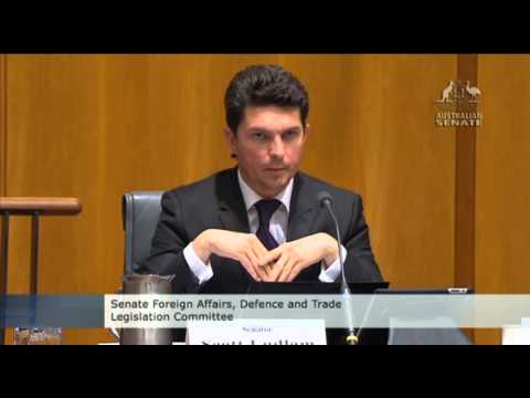 Senator Ludlam asks Defence about Australia's drawdown from Afghanistan