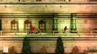 Assassin's Creed Chronicles India Debut Trailer