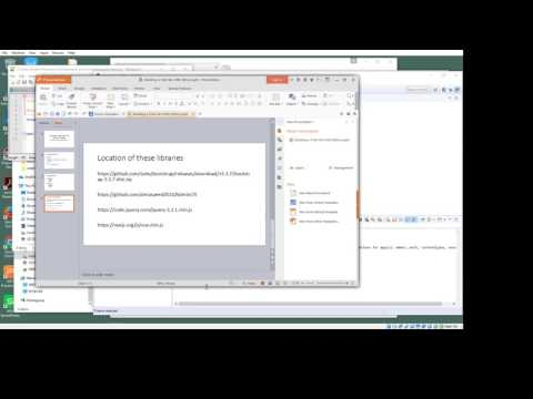 Building A Web Site using Python 3.6, Django 1.10 Eclipse IDE and PyDev.