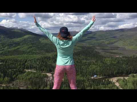 Fairbanks Alaska in 3 minutes