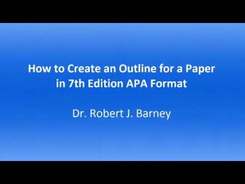 how-to-create-an-outline-for-a-paper-in-7th-edition-apa-format