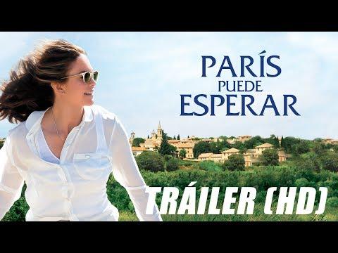 Paris puede Esperar (Paris can Wait) - Trailer Subtitulado HD