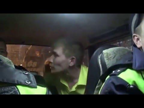 В Ижевске Дпс поймали Руслана под наркотиками
