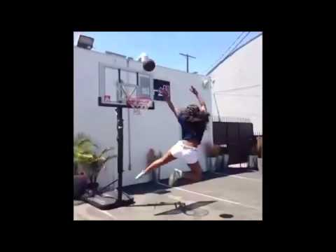 Fifth Harmony - Basketball