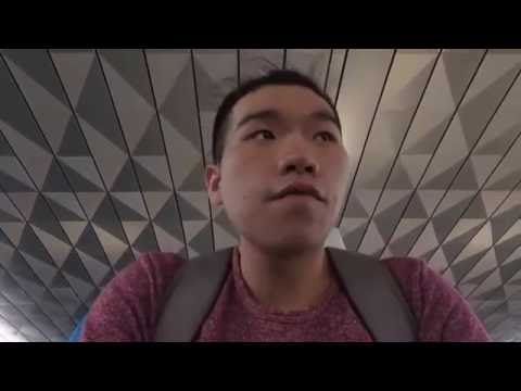 VLOG 1: Flight to Balikpapan