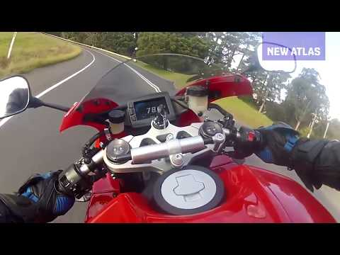 Motorcycle Road Test: 2014 EBR 1190RX