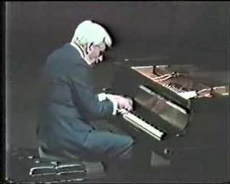 Earl Wild Plays Moszkowski Etincelles