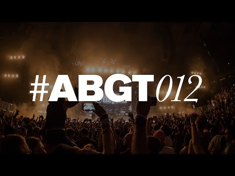 Group Therapy 012 with Above & Beyond and Rank 1