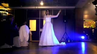 Замечательная песня жениху, русско-татарская песня