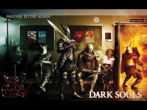 Dark Souls I