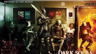 Dark Souls I за 1 час. [Нарезка 18+] :)